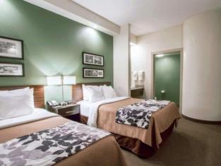 Sleep Inn & Suites Buffalo Airport Cheektowaga