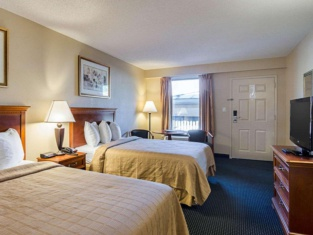 Quality Inn Troutville