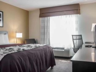 Sleep Inn & Suites Devils Lake