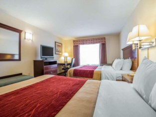 Comfort Inn & Suites Rock Springs