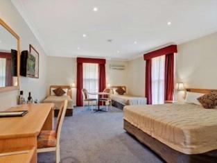 Comfort Inn Bushman's