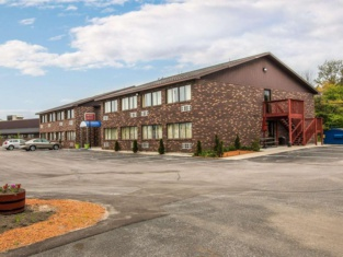 Rodeway Inn - Muskegon