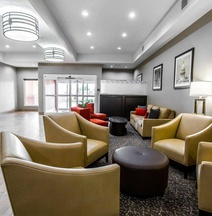 Comfort Suites Houston Northwest Cy-Fair