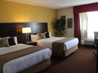 Grand Williston Hotel and Conference Center