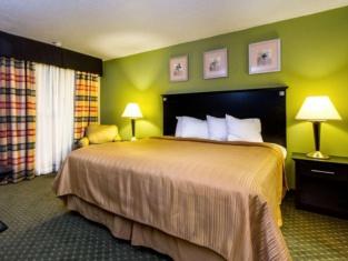 Quality Inn & Suites Moline - Quad Cities