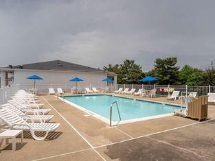 Motel 6 Lexington, KY – East (I-75)