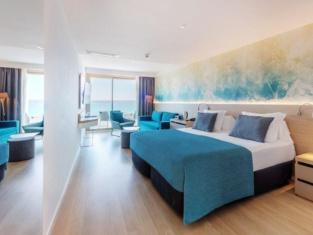豐塔內利亞斯海灘公寓式酒店