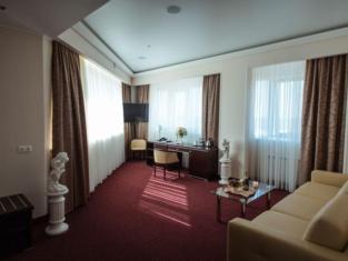 СПА-отель «Мелиот»