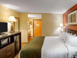 Quality Inn Ashland - Lake Superior
