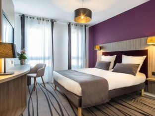 Néméa appart'hotel Résidence Le Quai Victor
