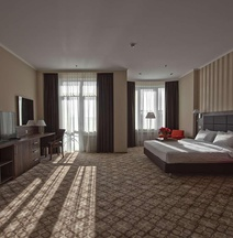 Ramada by Wyndham Rostov-on-Don Hotel and Spa