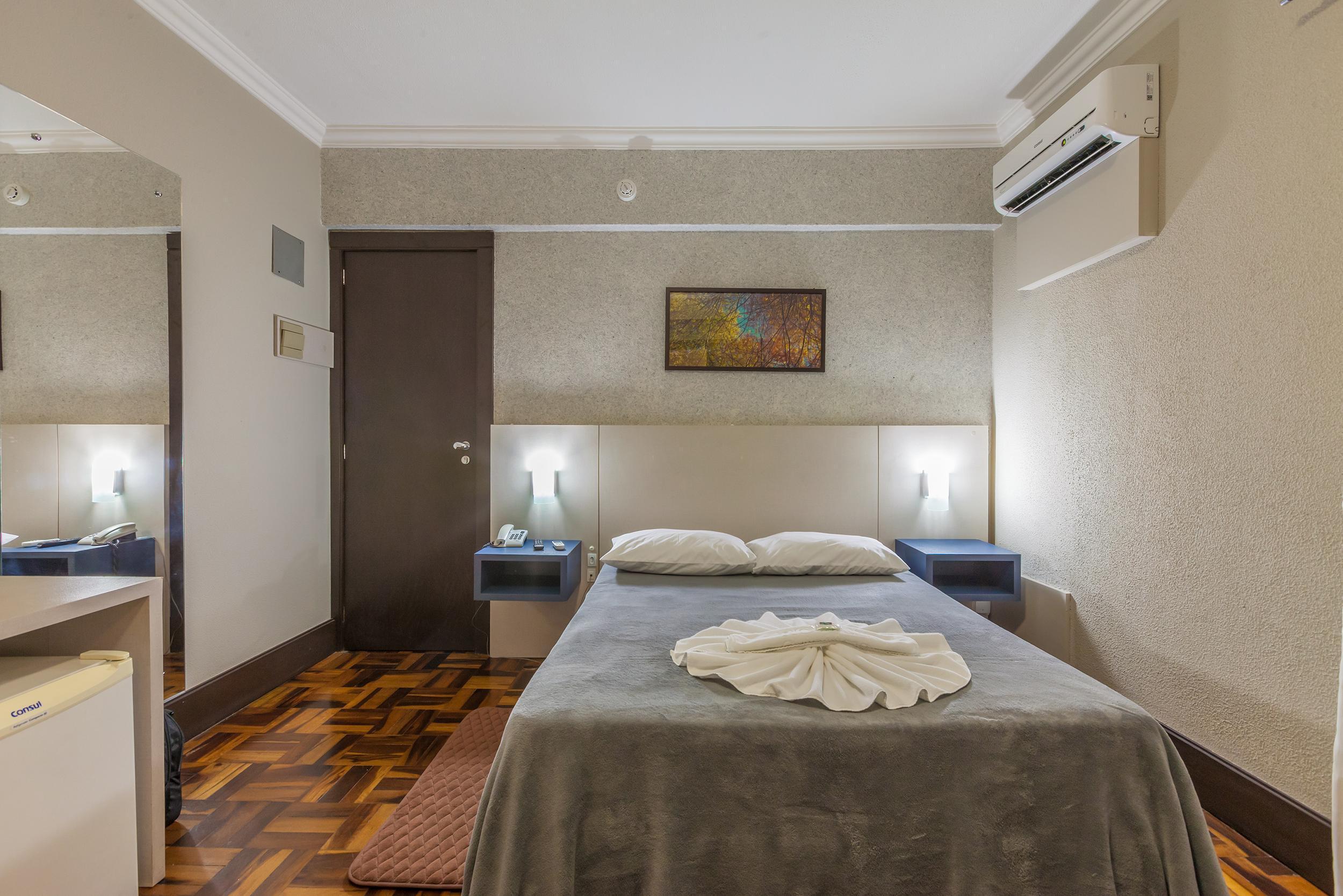 Tri Hotel Criciúma