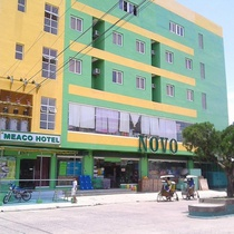 Meaco Hotel - Calbayog