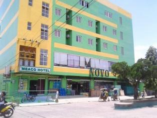 Meaco Hotel Calbayog