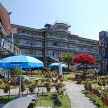 Hotel The Kantipur