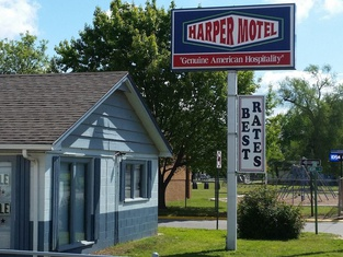 Harper Motel