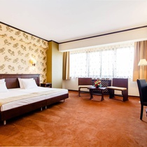 International Bucharest City Centre Hotel