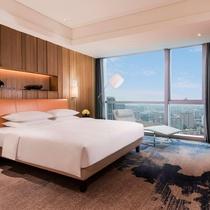 上海五角場凱悅酒店
