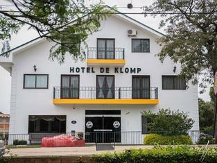 Hotel de Klomp