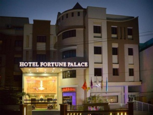 Hotel Fortune Palace
