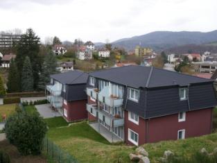 Hotel & Mühlenapartments