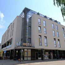 Hotel Astrum Laus