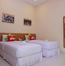 ZEN Rooms Klojen Aris Munandar