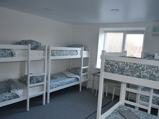 Hostel Matreshka