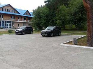 Tur - Otel Chemal - Hostel