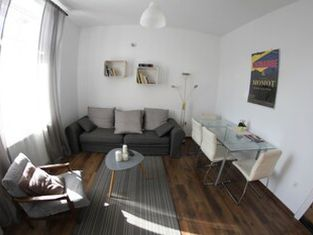 Downtown Apartment Lublin