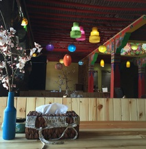 Yading Totem Boutique Inn