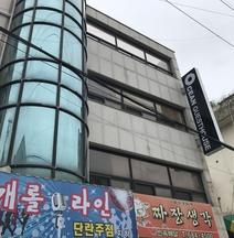 Oceanhill Guesthouse Yeosu