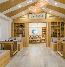 Wuhua Huigu Boutique Hostel