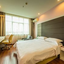 Super 8 Hotel (Fuzhou Middle Wuyi Road)