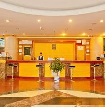 Shengli Oilfield Baiyun Hotel