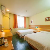 Home Inn Nantong Renmin East Road