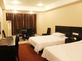 Yejin Business Hotel - Nanchang