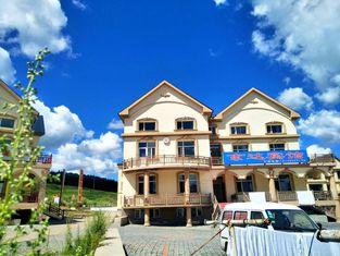 Shenlu Hotel