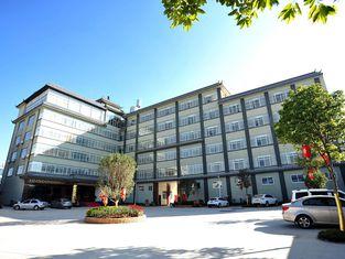 Baoshan Fuyuanxing Hotel