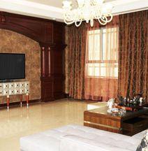 Sahngrila Hotel Aksu