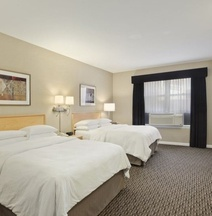 Hotel Versey Days Inn by Wyndham Chicago