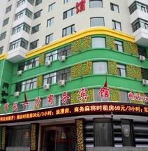 Junyuanyihaohotel