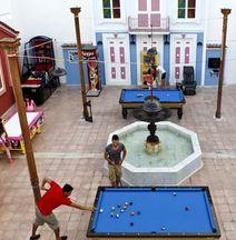 Altin Yunus Resort & Thermal Hotel