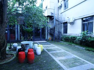 Jingdezhen International Youth Hostel