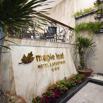 Khách sạn và Căn hộ Maple Leaf