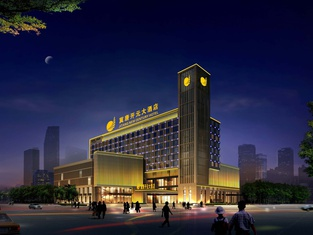 Tangshan Jitang New Century Hotel