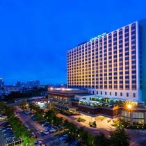 Chaophya Park Hotel, Bangkok