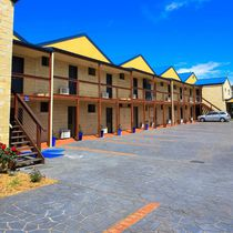 Seaview Motel & Apartments