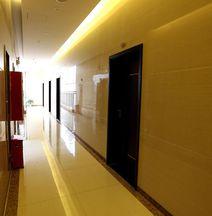 Shengshi Apartment Hotel (Guangzhou Changdi Yanjiang Road)