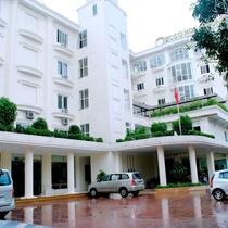 Khách sạn Tecco Sky
